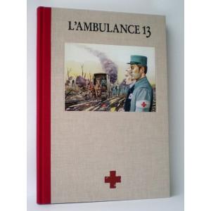 Ambulance 13 Tirage de Tête