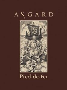 Asgard - couverture