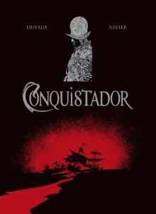 Conquistador TT 1