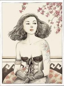 Deluxe Artbooks - Grenson 2