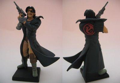 figurine dragan preko