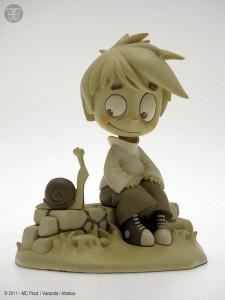 figurine petit pierrot
