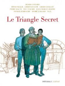 triangle-secret